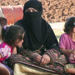 Syrian refugees in Lebanon need shelter