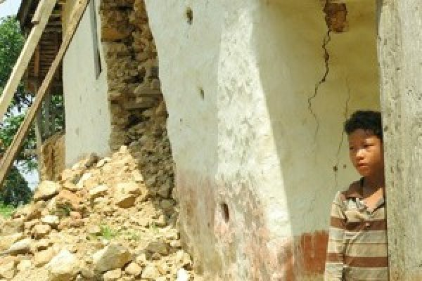 Reaching marginalised communities in quake-hit Nepal
