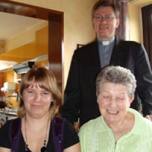 Caritas supporting Polish caretakers working in Germany