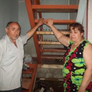 Caritas to help Russia's flood survivors