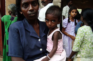 Enough to Sri Lanka's pain
