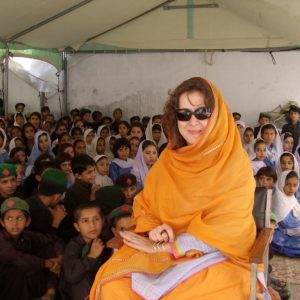 Pakistan 6 months after floods: Elli's story