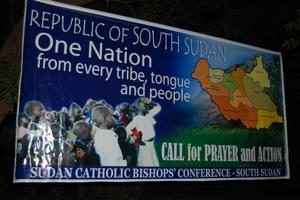Churches fear rising ethnic violence in South Sudan