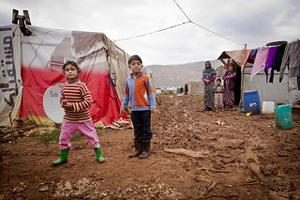 Caritas on alert as Syria crisis gets worse