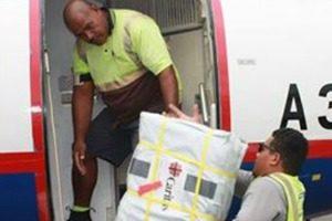 Caritas ready as Cyclone Winston hits Fiji
