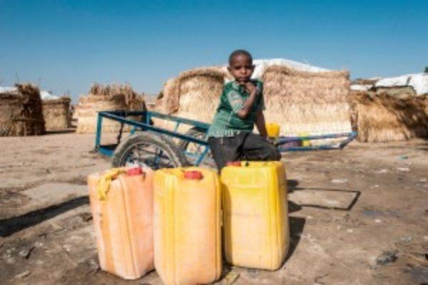Caritas Nigeria worker escapes Boko Haram