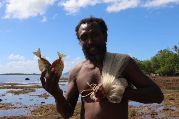 Communities in Oceania warn of rising sea levels and coastal erosion, in new Caritas report