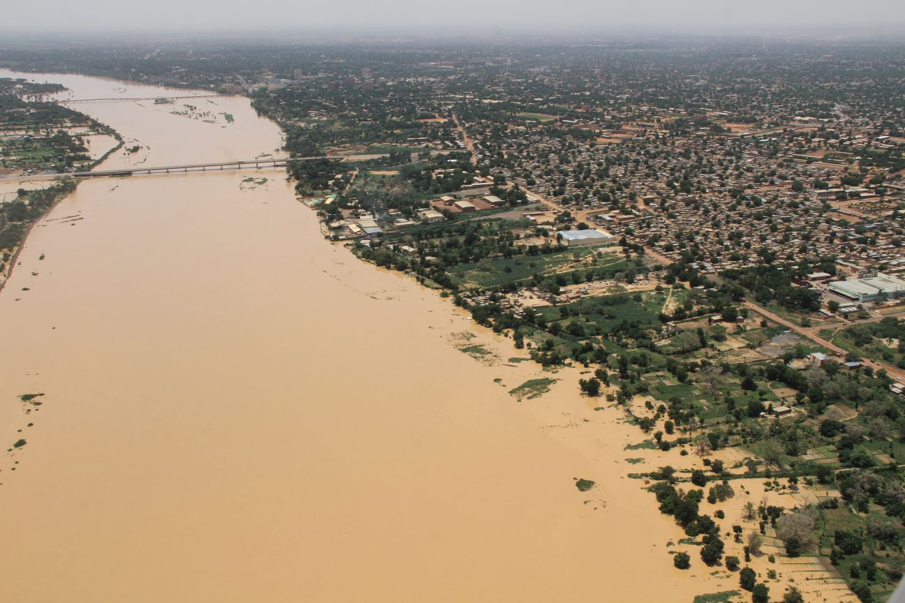The capital of Niger is Niamey 83