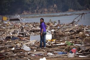 Chile overcomes massive quake and tsunami - Caritas