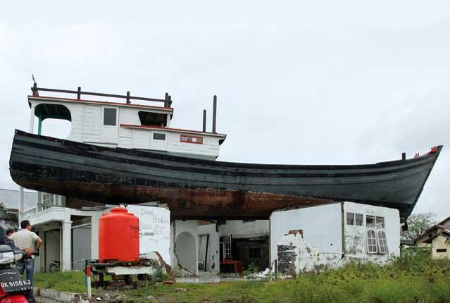 BoatBefore