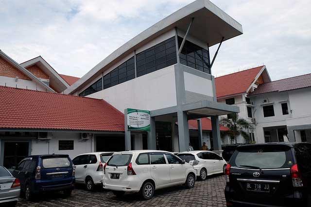 HospitalAfter