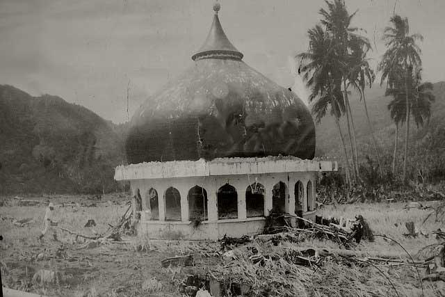 MosqueBefore