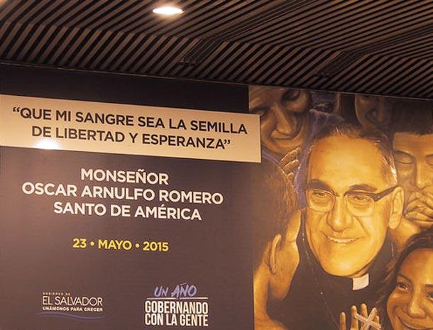 Msgr Romero