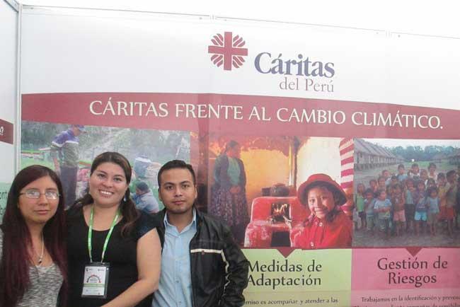 Photo by Caritas Peru