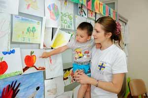 Photo by Bukhman/Caritas Ukraine