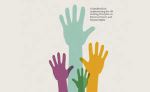 Caritas promotes manual to eradicate extreme poverty