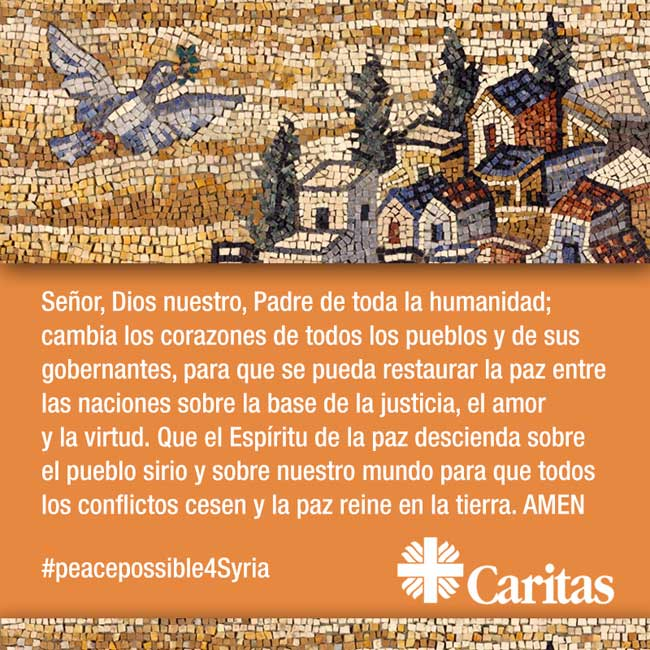 prayerspanish