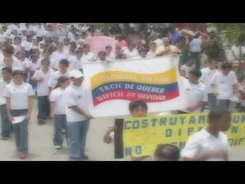 Colombia: la Semana por la Paz 2011