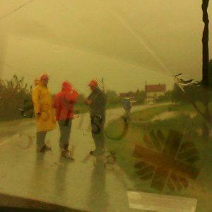 Caritas ayuda a los damnificados por las inundaciones en los Balcanes
