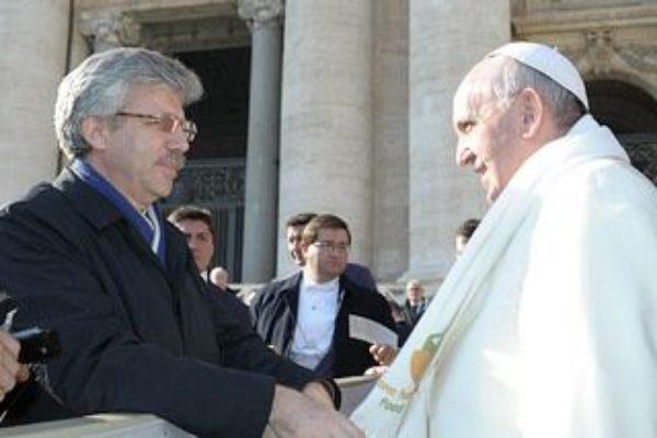 Evanelii Gaudium: Quel message pour Caritas ?