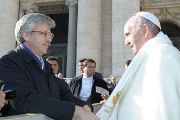 Evangelli Gaudium: Un mensaje para Caritas