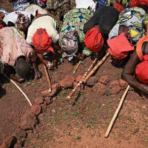 Un prêtre tué ce vendredi saint en République centrafricaine