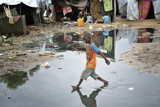 Crisis worsening in South Sudan