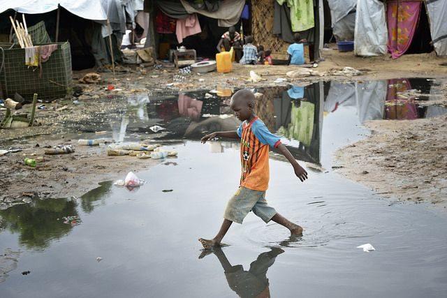 Empeora la crisis en Sudán del Sur
