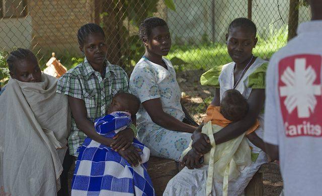 Actuar ahora  para detener la carestía en Sudán del Sur