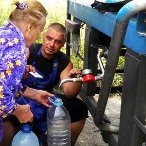 Servir l'Ukraine en temps de crise
