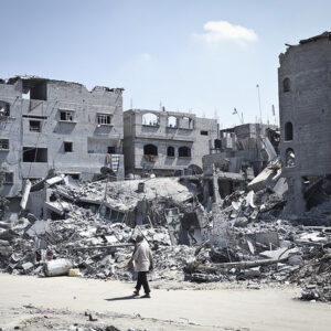 Caritas Jerusalem ready to help after ceasefire in Gaza