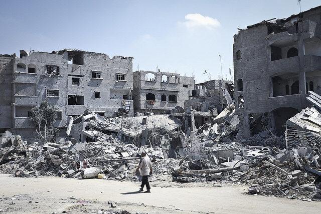 Cáritas Jerusalén lista para ayudar después del alto el fuego en Gaza