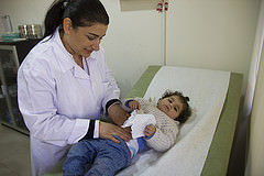 Syrian refugees struggle to access healthcare in Lebanon