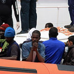 Urgent action after more tragedy in Mediterranean