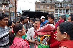 Caritas looking to expand aid in Nepal