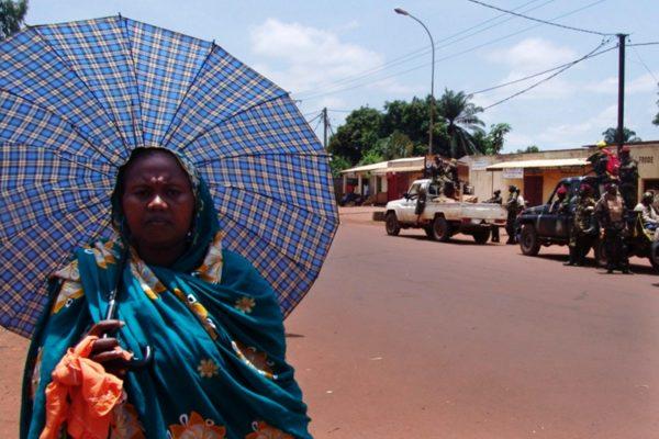 L'Archevêque de Bangui et Président de Caritas en Centrafrique lance un appel au calme