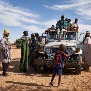 La respuesta al ébola demuestra rol vital de líderes religiosos