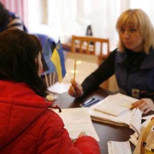Les traumatismes durables de la guerre en Ukraine
