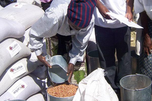 L'exaspérante lenteur de la réponse à la crise alimentaire au Zimbabwe