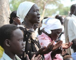 South Sudanese church leaders call for peace