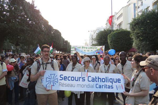 FSM 2013: L'assemblée de convergence sur les questions liées aux migrations