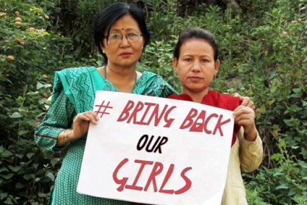 Act on poverty to free Nigerian schoolgirls