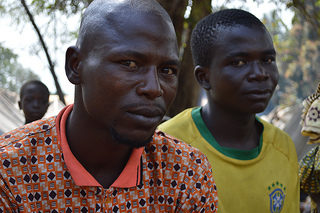 "Central African Republic: ""We're at the mercy of God, please pray for us."""