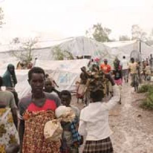 Caritas aids victims of political unrest in Burundi