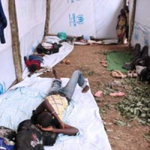 Caritas aids Burundi refugees fleeing to neighbouring countries