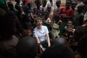 Reflections from Central African Republic