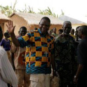 Preguntas y respuestas con el arzobispo de CAR Dieudonné Nzapalainga