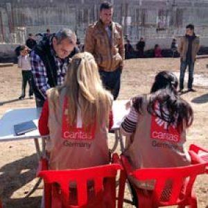 Harsh life for Iraqis in Kurdistan