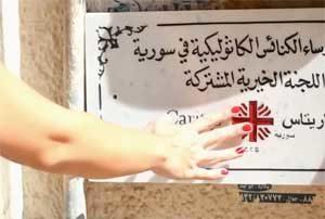 Guerre syrienne : une journée dans la vie