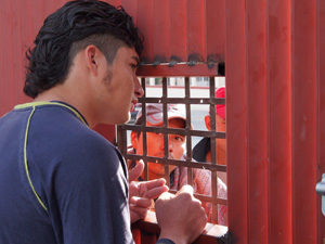 Acabar con la detención de menores inmigrantes: más que una búsqueda utópica